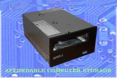 Ibm Lto 2 200 400Gb Tape Drive 18P7134 Lvd Ultrium2 Internal Qualstar