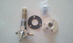 Honda Petcock Dream Benly CA95 CA160 CA150 CA92 CA 95 92 150 160 Baby gas tank