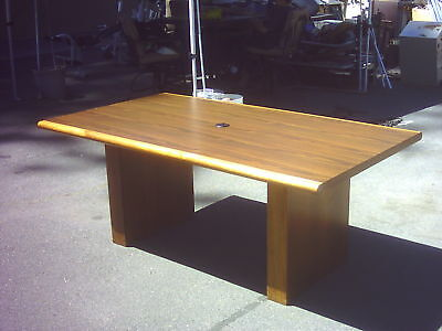 Conference Room Table 42x72 We Deliver Locally Nor Ca