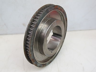 Gates 8mx-63s-12 2012  Timing Pulley Poly Chain Gt2