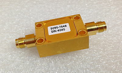 Hp 5086-7649 Buffer Amplifier