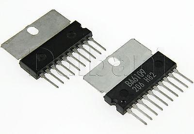 Ba6109 Original New Rohm Integrated Circuit