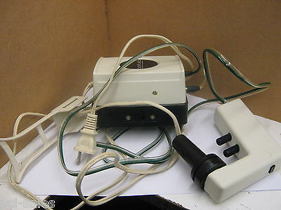 Drummond Pipet-aid Electronic Pipetting Tool And Vacuum Pump