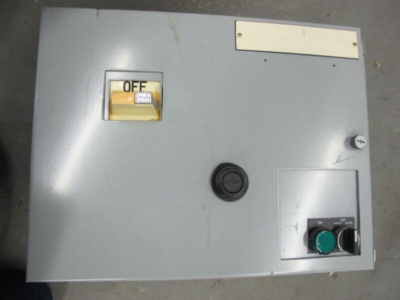 Gould/Siemens 5640 Size 2 MCC Bucket