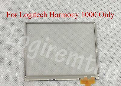 OEM LCD Touchscreen/Digitizer for Logitech Harmony 1000 remote