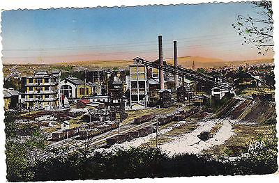 Carmaux - Compañía Industrial Benzol (2320)