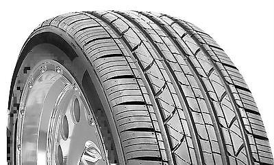 4 New 245/45R17 Inch Milestar MS932 Tires 245 45 17 R17 2454517 Treadwear 540 ()