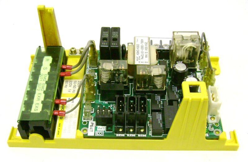 Fanuc A14B-0076-B001 Input Unit
