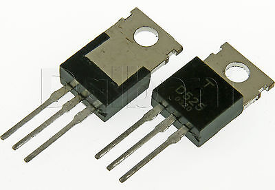 2sd525 Generic Silicon Npn Power Transistors D525