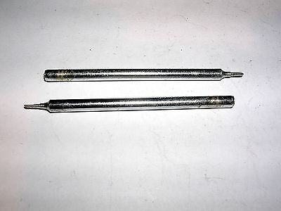 Hexacon Soldering Iron Replacement Tip Ht511x New 2pc 18