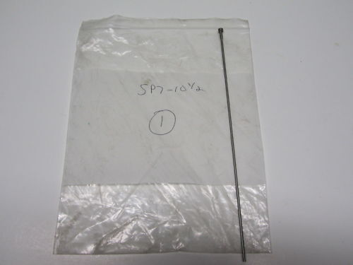"""1 pcs STEP PIN SP7 10-1/2"""" Length Die & Mold Component Standard Ejector Step-Pin"""
