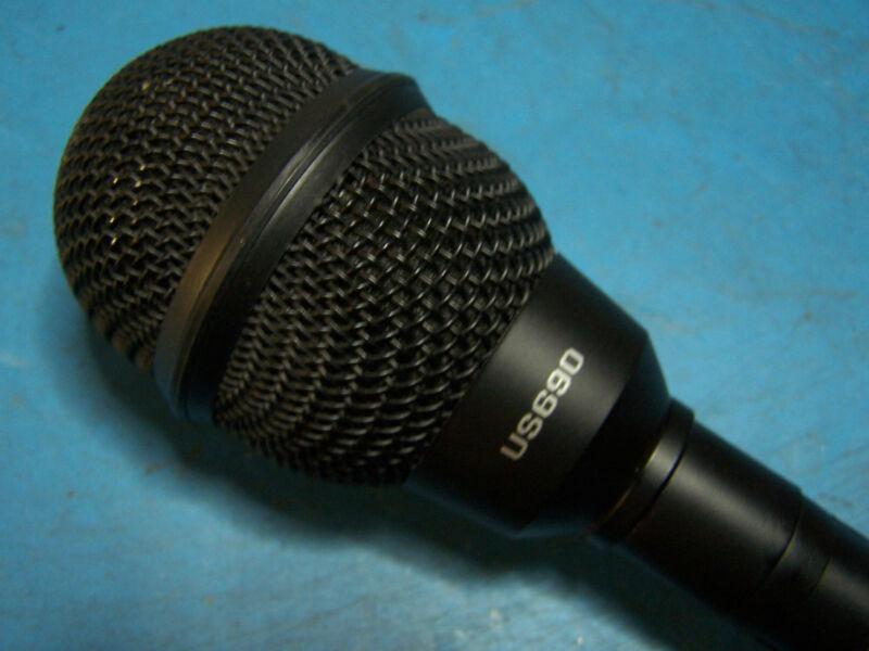 EV US690 Neodymium gooseneck microphone