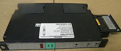Siemens 500-5009 Analog Input Module 5005009