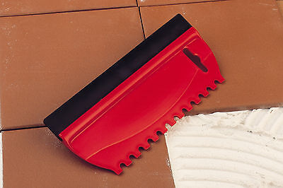 Linic Wall Tile Adhesive Spreader Grouter Grout Tool Spreading Tiling S7196
