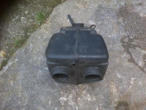 suzuki gs500e air filter box and air filter