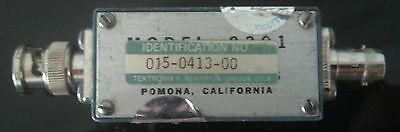Tektronix 015-0413-00 Peak To Peak Detector Head