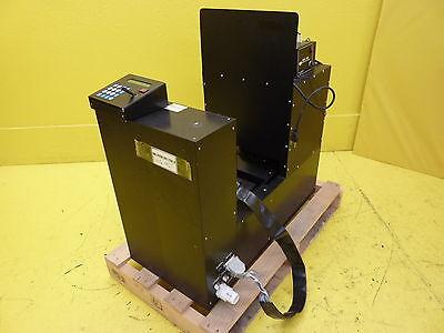 Mactronix Awi-600 200mm Wafer Prealigner Handler Sorter Used Working