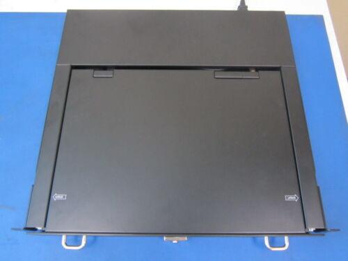 """Arbor KVM-1501A 15"""" LCD KVM Switch Rackmount"""