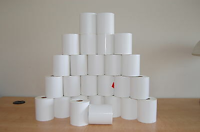 6 Rolls 250 4x6 Direct Thermal Label 1500 Labels Zebra Lp2844 Eltron 1500 Label