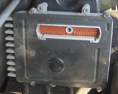2002 Dodge Ram 1500 4.7L 4x4 Auto Transmission Control