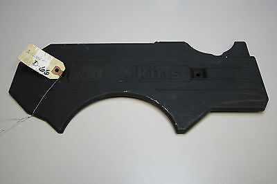 Timing Cover Shield For Massey Ferguson Agco Tractors - 3637088m1
