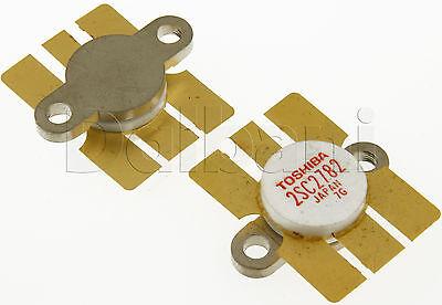 2sc2782 Original New Toshiba Npn Rf Vhf Amplifier Transistor Sub Mrf247 2sc5125
