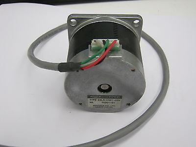 Minebea Co. Astrosyn 23lm-ki301-03v Stepper Motor