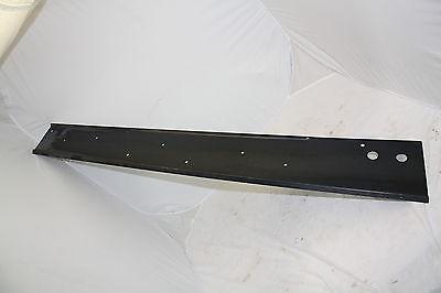 Farmall 1026 Or 1456 Lh Hood Side Panel 406448r11