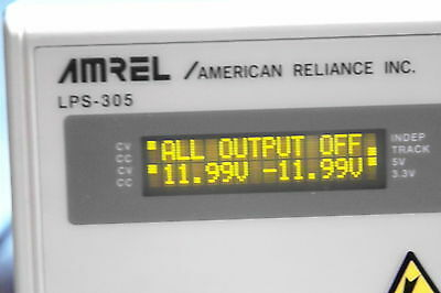 Amrel | Owner's Guide to Business and Industrial Equipment