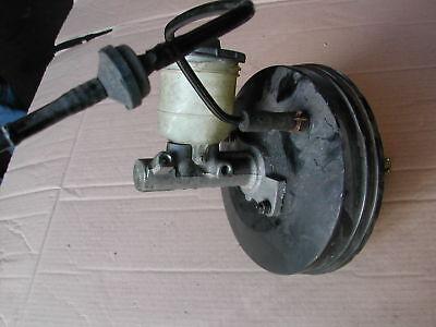 Rover 400,95-99,Brake master cyl and servo,non ABS