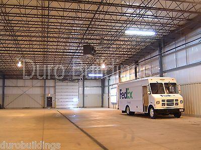Durobeam Steel 50x100x25 Metal Garage Storage Building Depot Workshop Direct