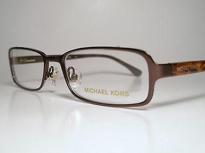 "New Ladies Cord Rimless Sun Eyeglasses Frame MICHAEL KORS ""MK496"" 210 List $190"