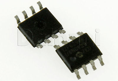PIC12F629-I/SN Original New Microchip Integrated Circuit