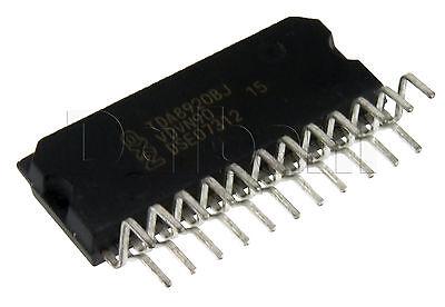 Tda8920bj Original New Nxp Power Amplifier Ic