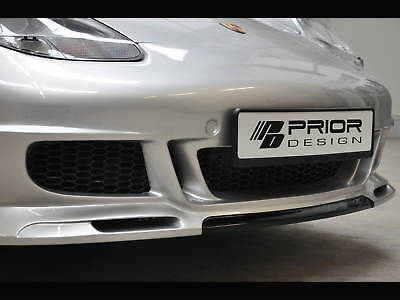 PORSCHE 996 911 CARRERA FREESTYLE GT3 FULL BODY KIT