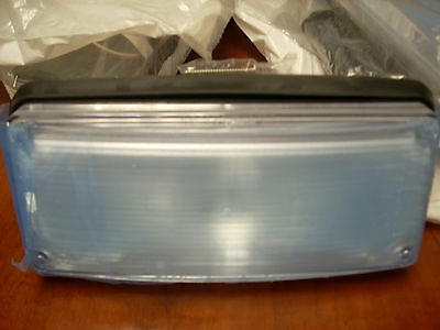 Whelen 700 Opti-scenelight Clear