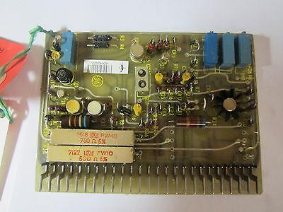 Ge Fanuc Ic3600afgb1 Function Generator Board Ic3600afgb1b