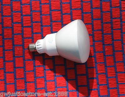 new Compact fluorescent 25w FLOOD R40 grow light BULB 2700K bloom CFL plantlite Compact Fluorescent Grow Light Bulbs
