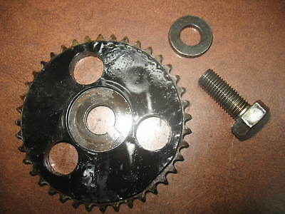 TIMING CAMSHAFT GEAR YAMAHA 1987 TW200