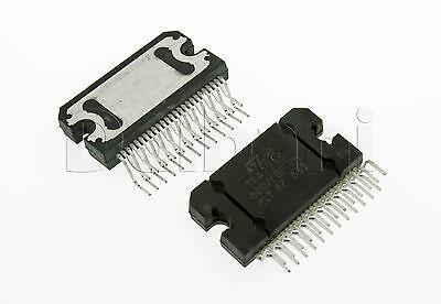 Tda7560 Original New Integrated Circuit Tda-7560 Quad Bridge Car Radio Amplifier