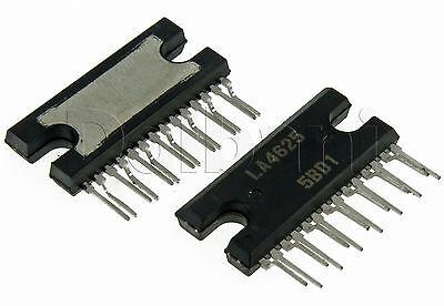 La4625 Original New Sanyo Integrated Circuit