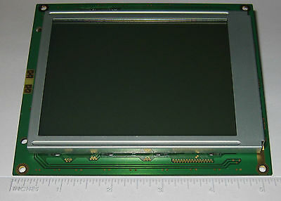 Edt Ew50107flyu Lcd Module - 5 Screen - Kronos 4500 Clock Replacement Display