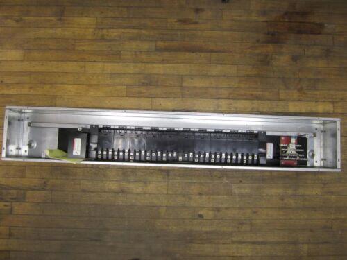 Square D 80113-360-51 Electrical Enclosure 8011336051