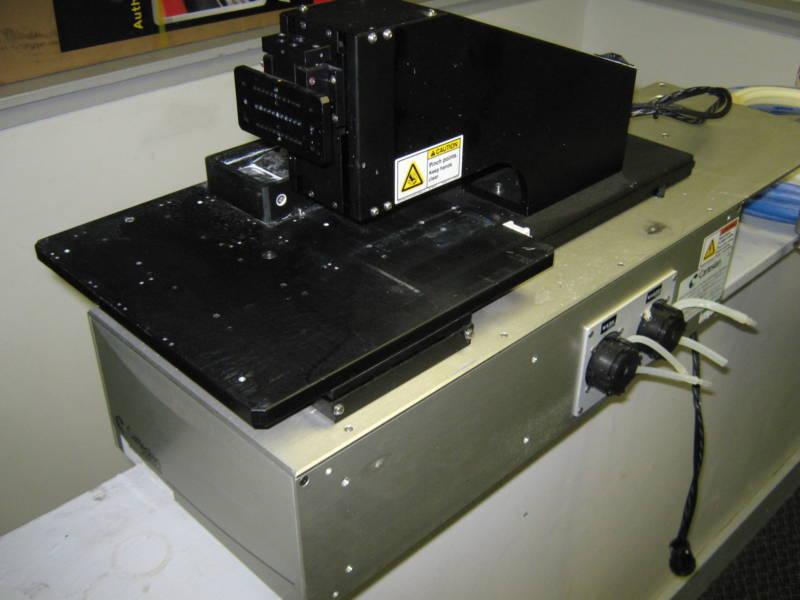 Cartesian Technologies Presys 4040c-85p Liq. Dispenser