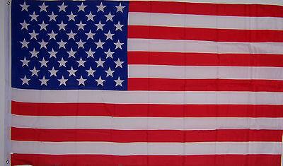 NEW BIG 2ftx3 UNITED STATES U.S. AMERICAN FLAG better quality usa