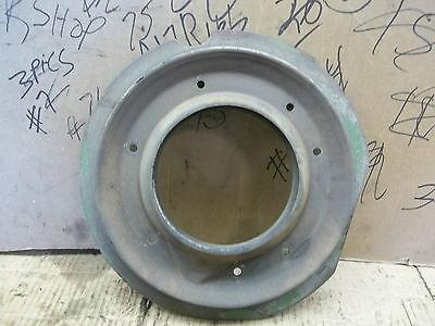 John Deere A Mid Styled Belt Pulley Dust Shield