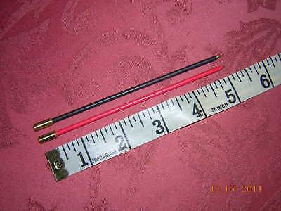 Avo 8 Meter Multimeter Probes For Avometer Nos