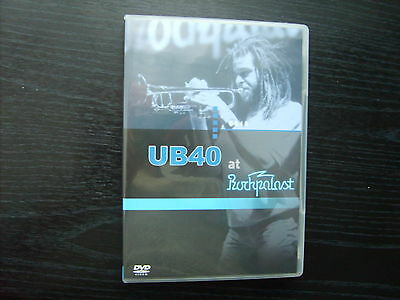 DVD UB40  at Rockpalast ()