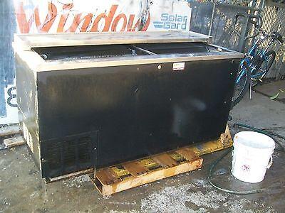 Beer Cooler 115 V Home Made Doors Bev.air Model. Dwg4 900 Items On E Bay