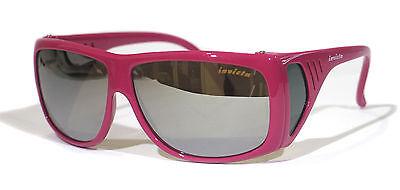 Occhiali da sole sunglasses INVICTA MERIBEL snowboard neve vintage protezione